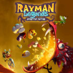 Rayman Legends Definitive Edition