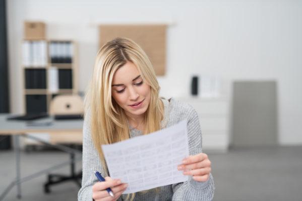 Versicherung Produktinformationsblatt