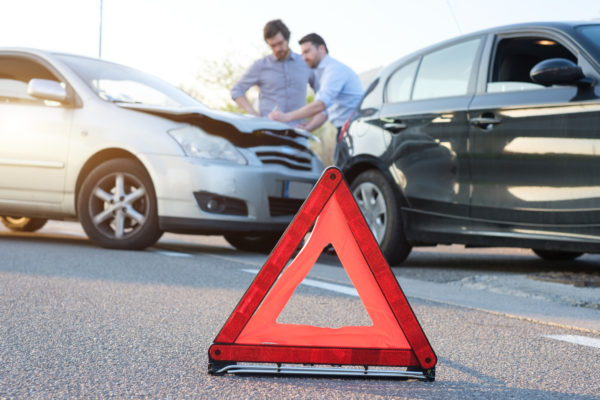 Versicherung Unfall