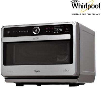whirlpool jetchef jt 479 ix mikrowellen backofen f r 238. Black Bedroom Furniture Sets. Home Design Ideas