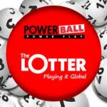 Powerball: 50% Rabatt beim $40 Mio Jackpot für TheLotter-Neukunden - z.B. 3 Felder für 6,15€ (statt 12,30€)