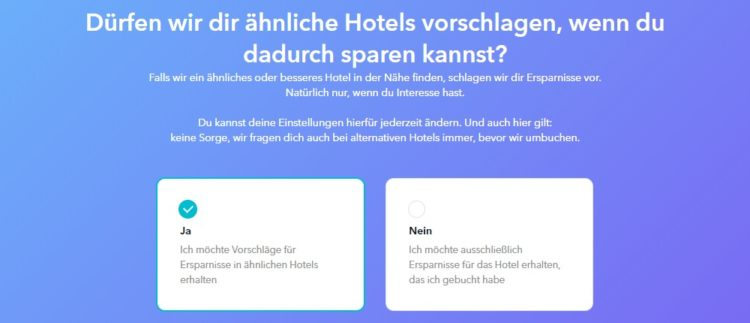 Dreamcheaper ähnliche Hotels