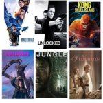 Amazon Filmeabend - 12 verschiedene Filme für je 0,99€ ausleihen