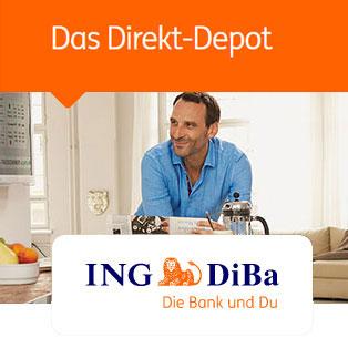 Ing-Diba.De/Direkt-Depot