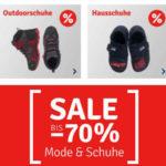 myToys: Schuh-Sale mit bis zu 70% Rabatt + 20% Extra-Rabatt