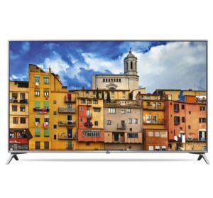 65 Zoll 4K Fernseher