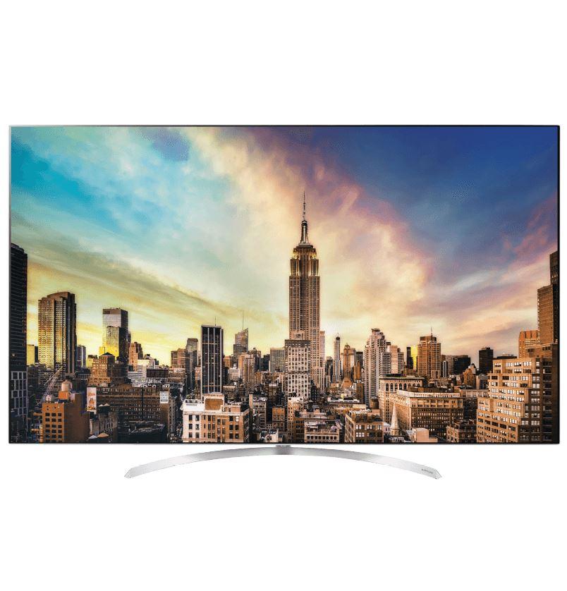 LG OLED55B7D OLED TV