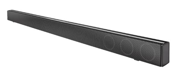 40w 2 0 soundbar lg sj1 f r 55 statt 85. Black Bedroom Furniture Sets. Home Design Ideas