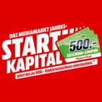 MediaMarkt Startkapital