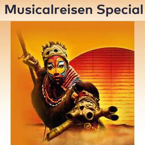 Musicalreisen