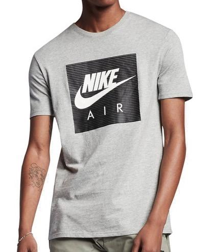Nike Shirts – Culture Air Tee