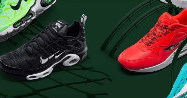Nike: 30% Rabatt on top auf den Sale