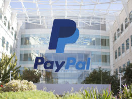 PayPal Headquaters