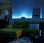 Saturn Lichternacht mit Philips Hue & LIFX