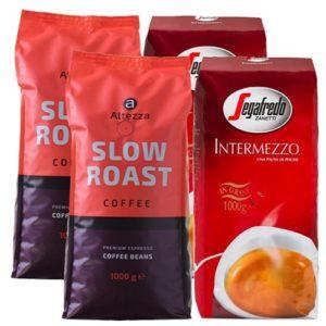 Slow Fast Intermezzo Kaffee