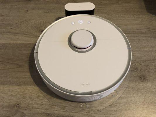 Staubsauger Roboter Xiaomi Mi Robot Vacuum NEU OVP versionW