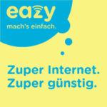 BaWü, NRW, Hessen: eazy Internet für 9,99€ mtl. + WLAN-Router für 0€