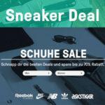 hhv.de: Sneaker-Sale + 30% Extra-Rabatt