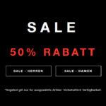 Superdry: Bis zu 50% Rabatt im End of Season Sale