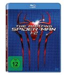Bestpreis! The Amazing Spider-Man & The Amazing Spider-Man 2 - Rise of Electro [2x Blu-ray] für 6.97€
