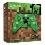 Entertainment Weekend Deals bei Saturn – z.B. Xbox One Wireless Controller (Minecraft Creeper) für 42€ (statt 55€), uvm.