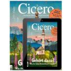 Cicero Abo Print und Digital