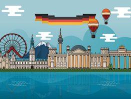 Deutschland Sehenswürdigkeiten Reisen