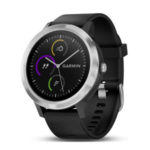 Fitness-Smartwatch Garmin Vivoactive 3 ab 139€ (statt 160€) - Nur heute