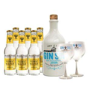 Gin Soul Geschenkset
