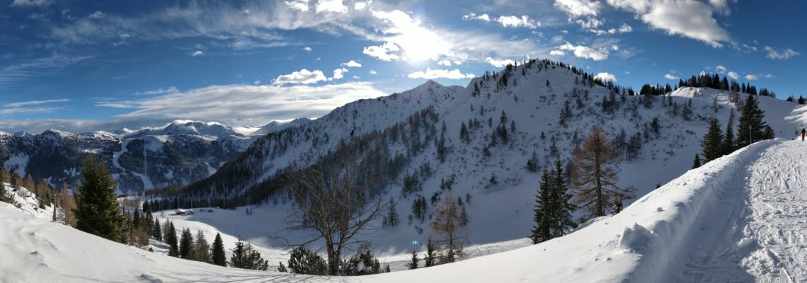 Winterurlaub Versicherungen
