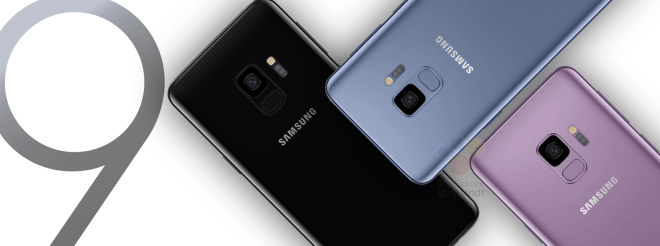 Samsung-Galaxy-S9-Farben