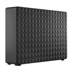 Seagate Expansion+ Desktop 4TB externe Festplatte
