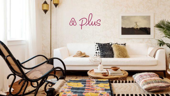 Airbnb Plus Wohnung