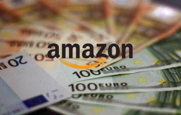 Amazon Girokonto