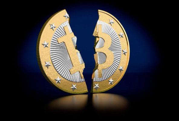 Bitcoin Gefahr