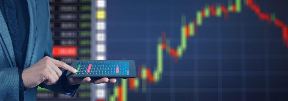 Börse Aktienkurs