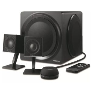 Creative T4 Wireless Set