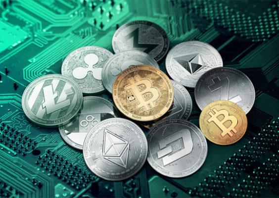 Crypto Währungen