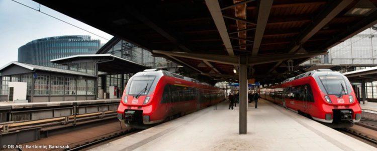 DB Nahverkehr