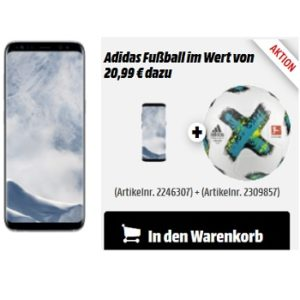Galaxy S8 Bundle