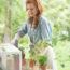 Günstig in den Frühling: So sparst du im Garten und auf der Terrasse