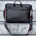 Head Work Messenger Bag 1