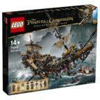 LEGO Disney Pirates of the Caribbean – 71042 Silent Mary