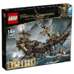 LEGO Disney Pirates of the Caribbean – 71042 Silent Mary
