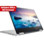 Lenovo-Tiefpreisspätschicht bei Media Markt - z.B. LENOVO Yoga 720 Convertible 256 GB 13.3 Zoll für 999€ (statt 1.299€)