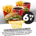 McDonalds Ostercountdown Tag 32 2 McMenue Small
