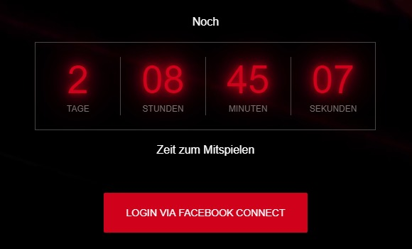 Netflix Forever Facebook