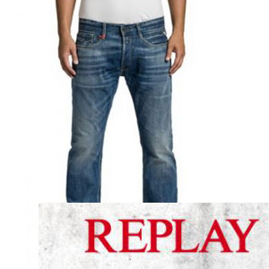 Replay-Jeans