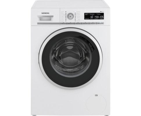 Waschmaschine siemens wm w a kg u min a für