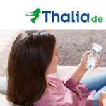 Thalia: 17% Rabatt auf Filme, Spielwaren & mehr